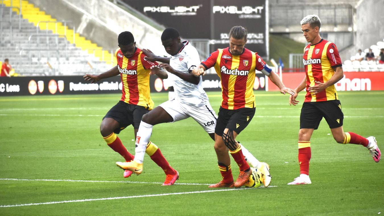 RC Lens: un succès au caractère face à Dijon