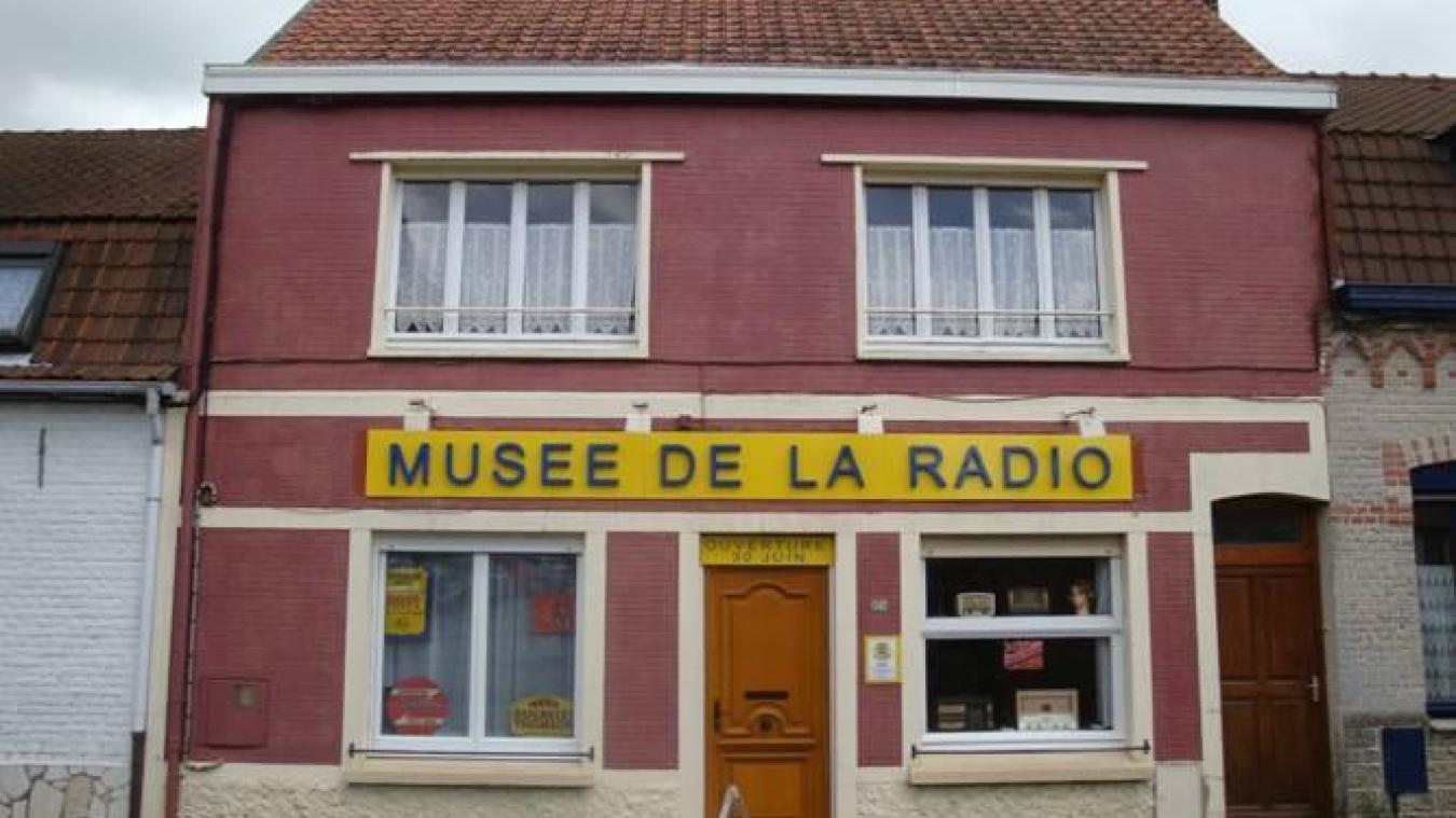 Le Musée de la radio de Boeschèpe recherche des bénévoles