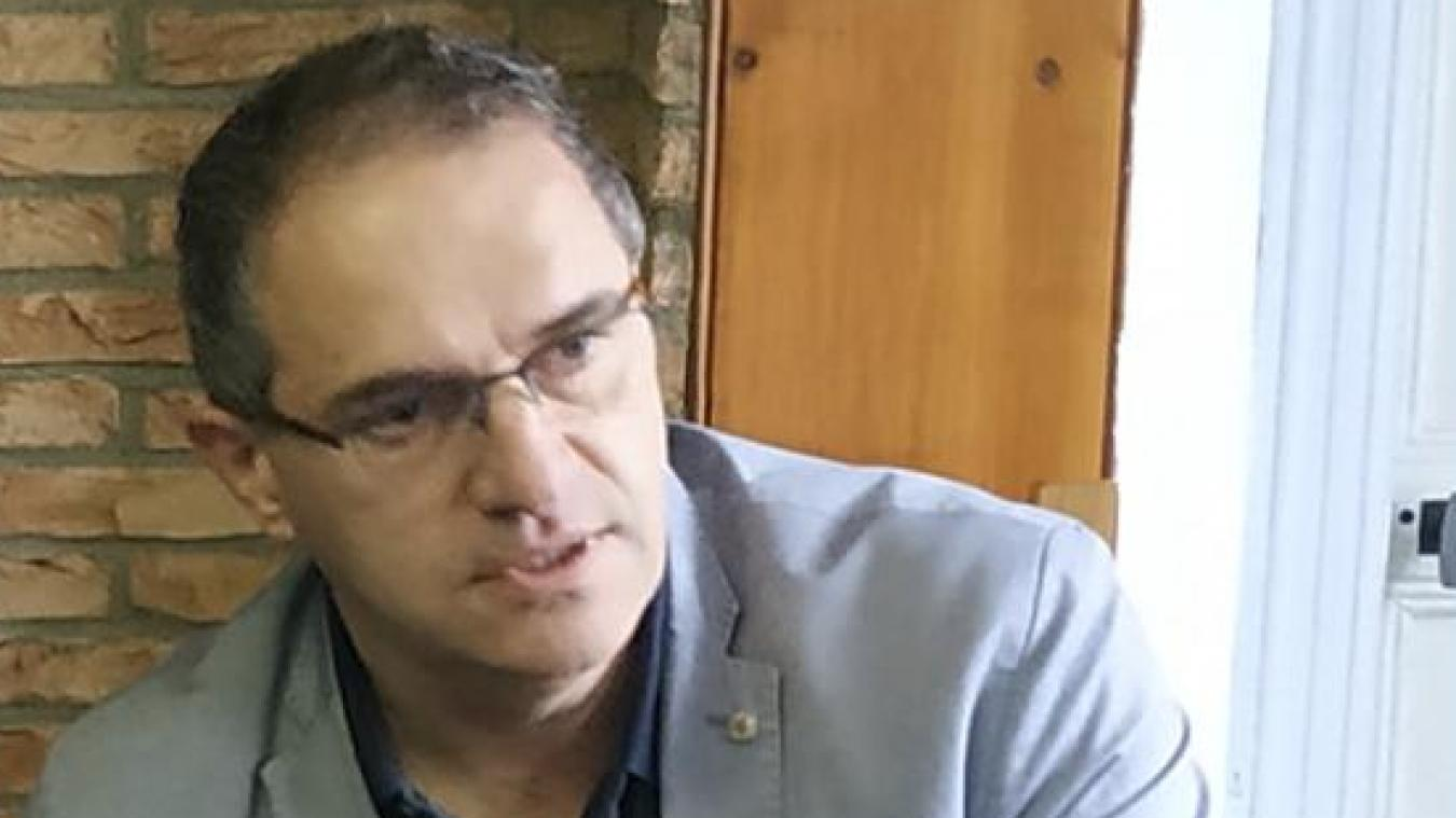 Luc Maroni, président fondateur de Coopconnexion est fier du chemin parcouru.