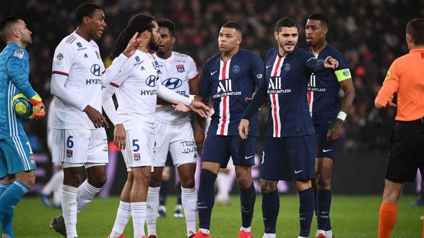 Ligue des champions: une finale PSG-Lyon, vous y croyez-vous ?