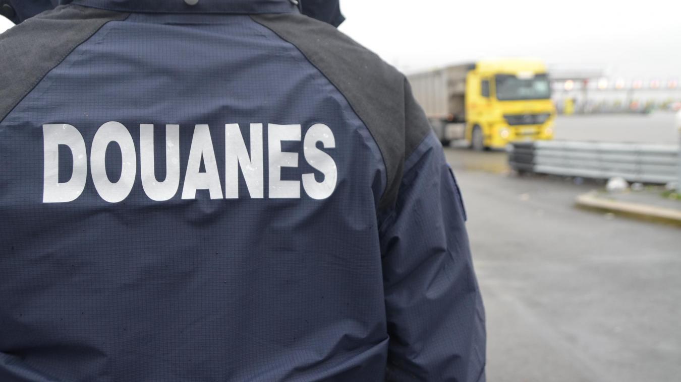 Bapaume: parti fumer une chicha, il revient avec 75 000 euros de stupéfiants et prend deux ans ferme