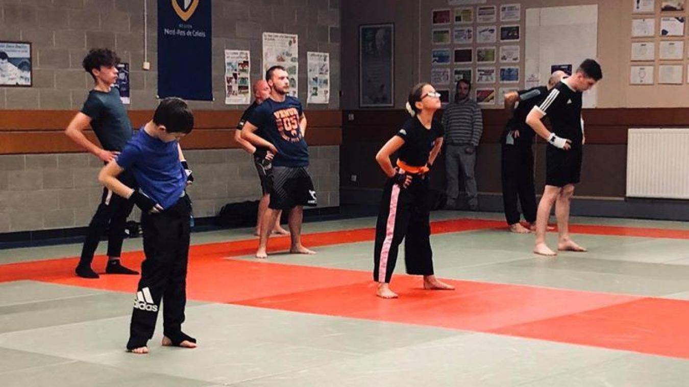 Après la boxe et le karaté, place à une nouvelle activité dès la rentrée.