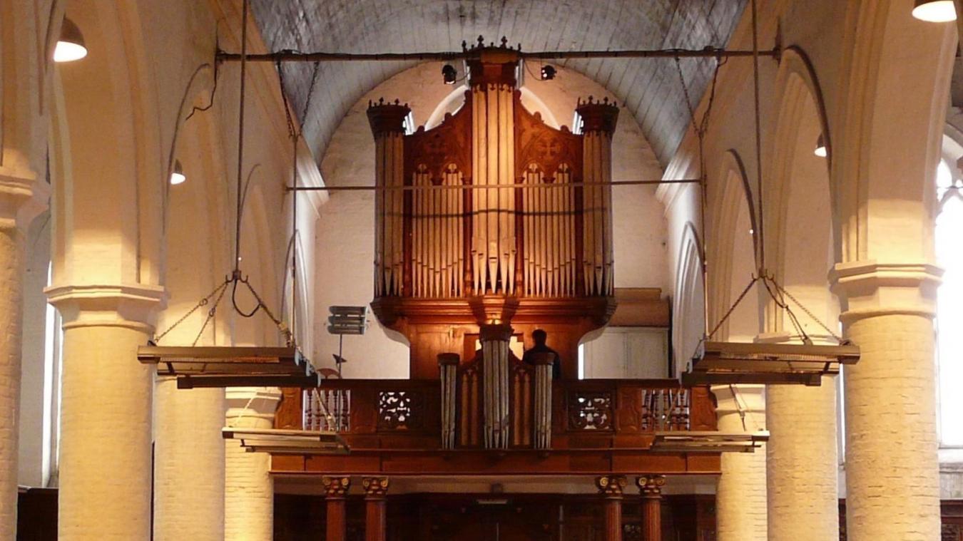 Plusieurs actions sont menées par l'association Asemo pour préserver l'église et les trésors qu'elle abrite.