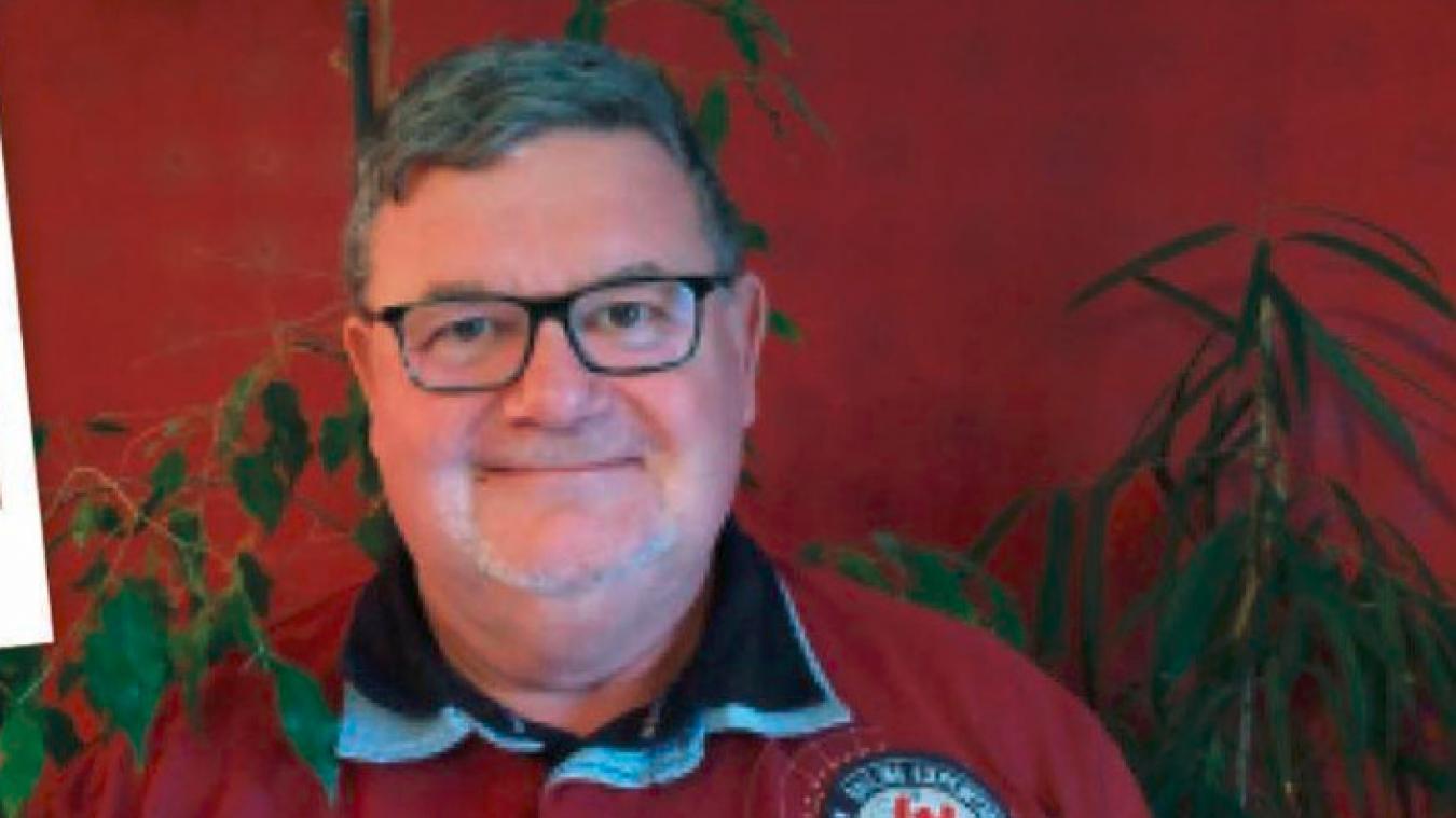 Liévin : l'élu EELV Daniel Ludwikowski est décédé