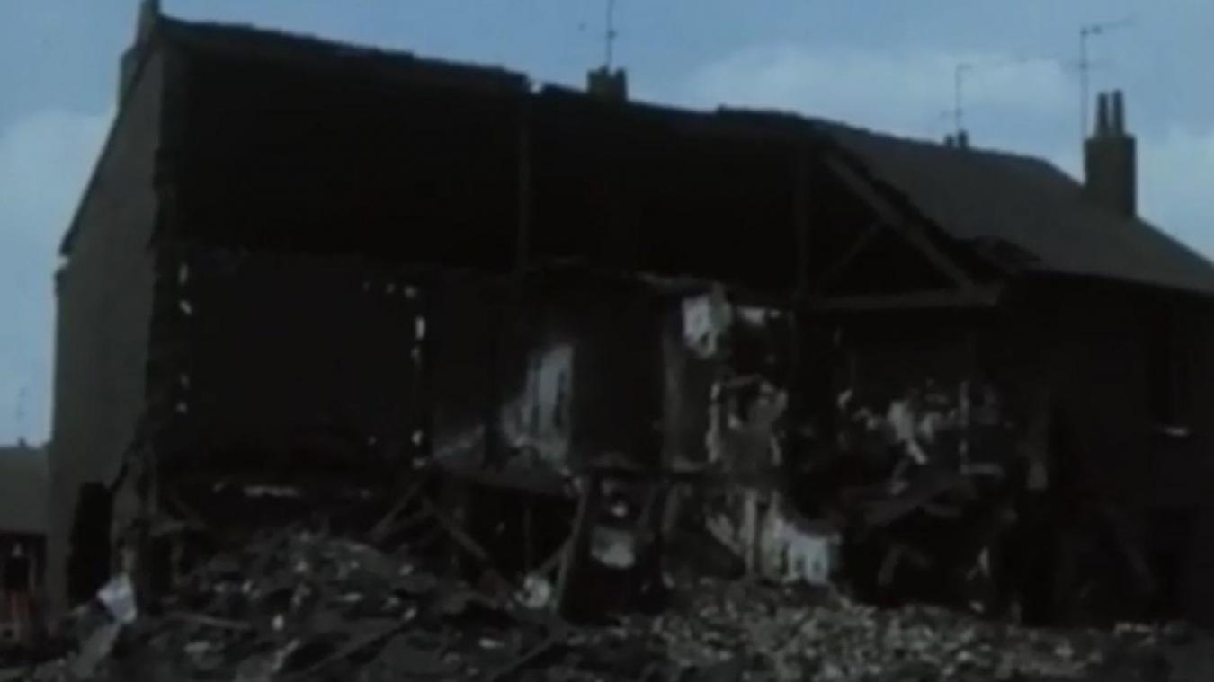 Il y a 45 ans, le terril du 6 explosait
