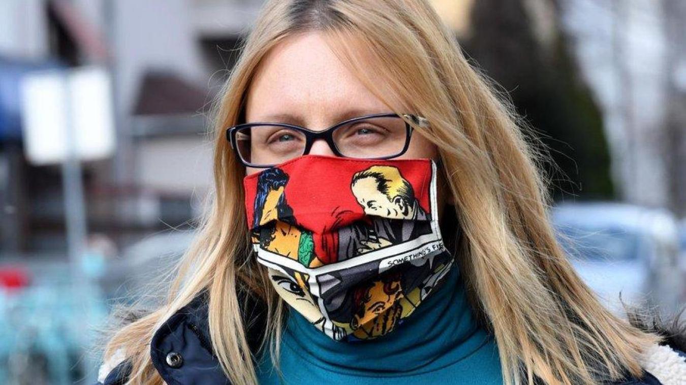 Le Département du Nord va distribuer des masques à ses 140000 collégiens