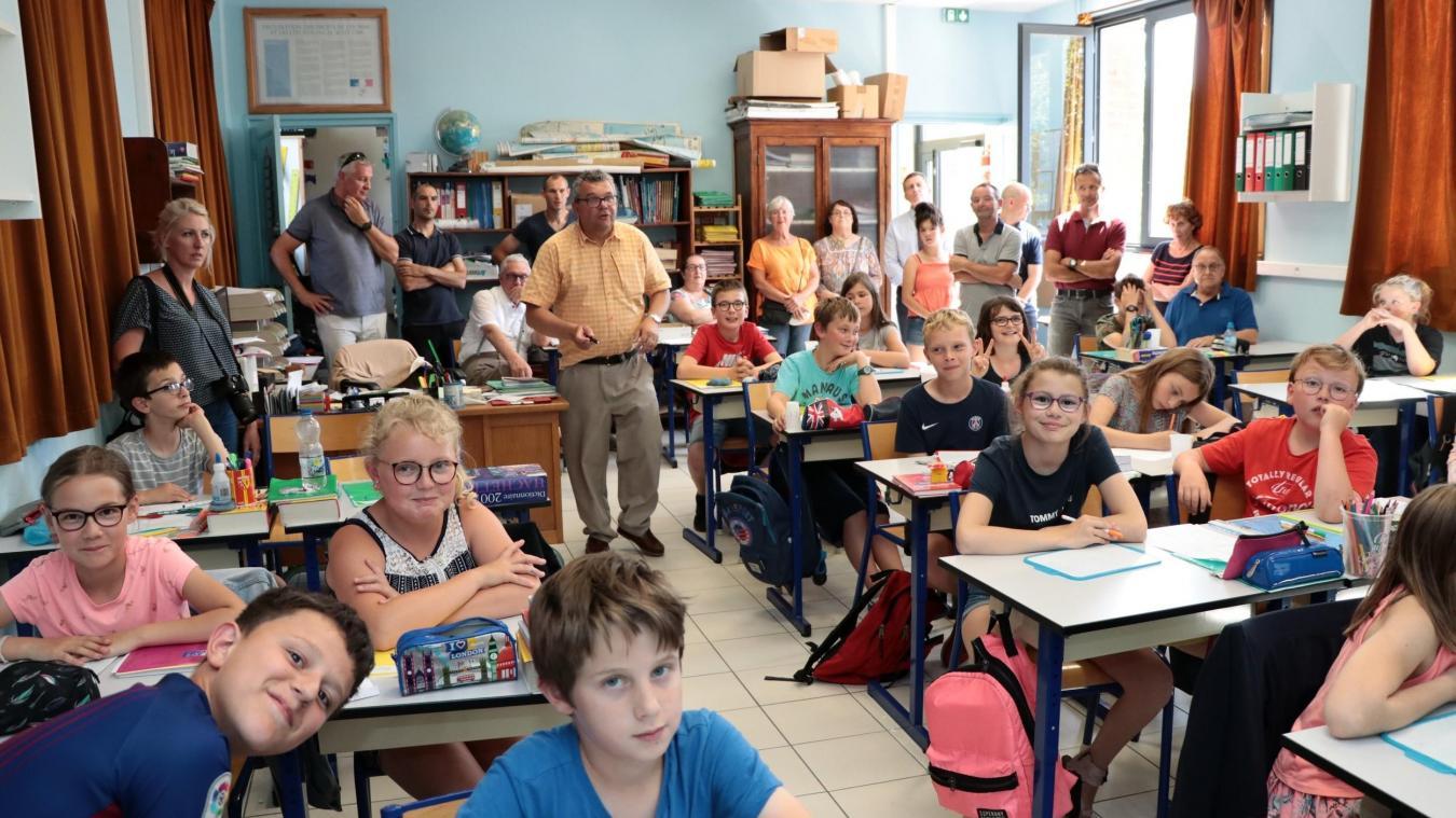 Rang-du-Fliers : modification d'horaires pour la rentrée des classes