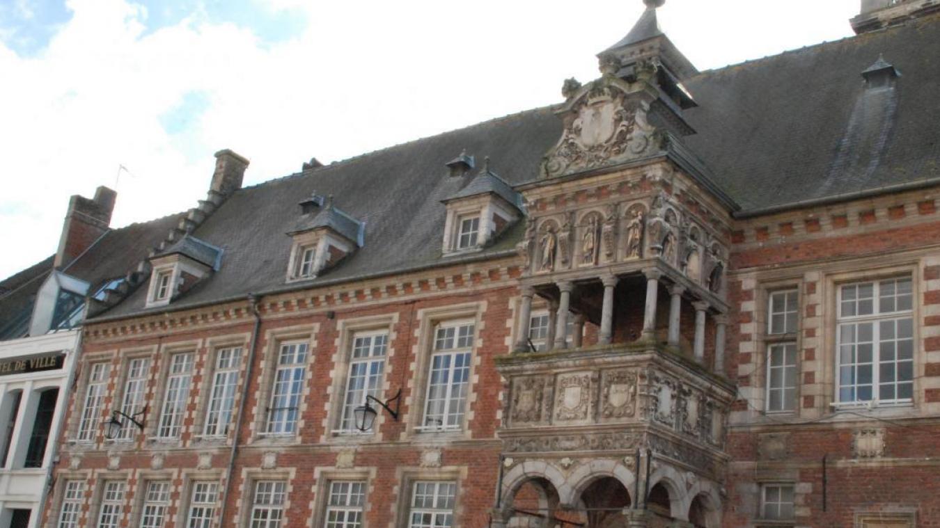Treize bâtiments communaux sont concernés par ce renouvellement de prestataire.