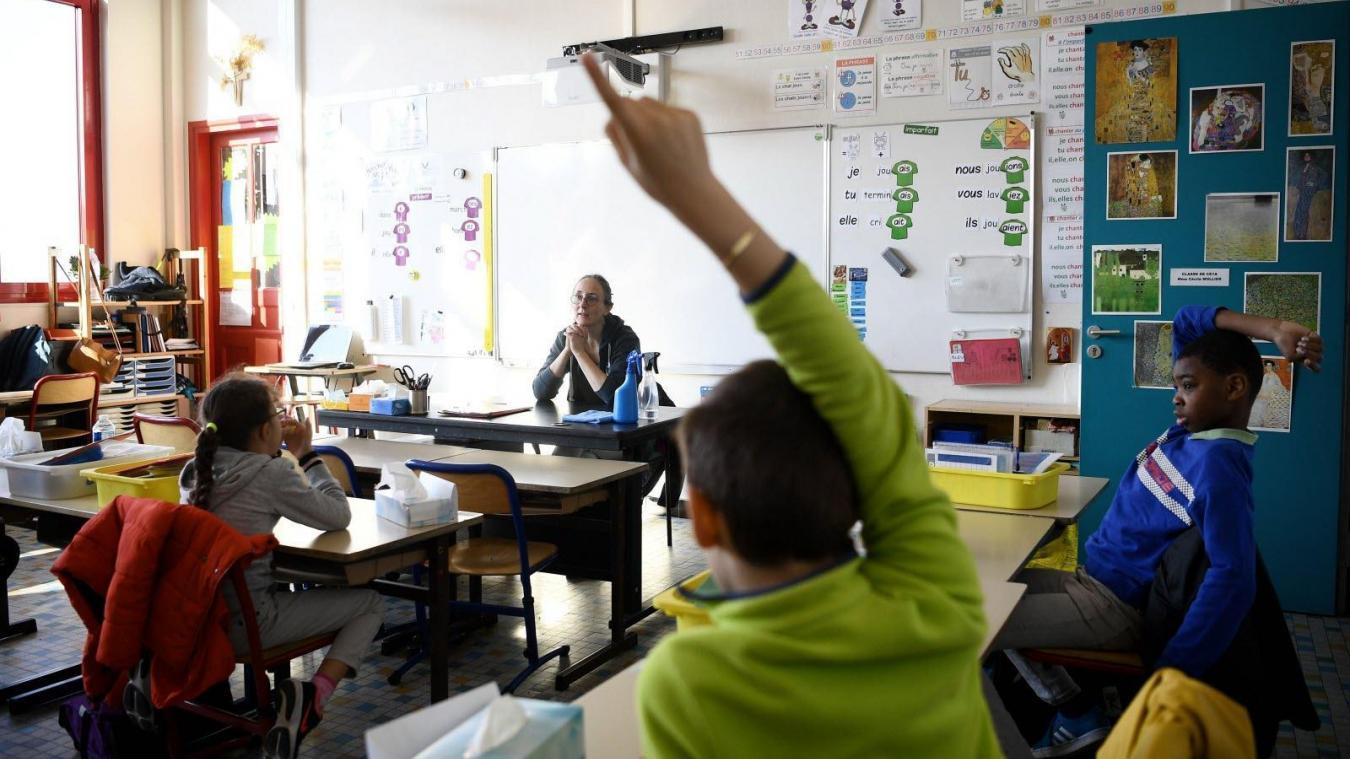 Quelles sont les lignes directrices de la Ville de Dunkerque en matière d'éducation ? (Photo d'illustration)