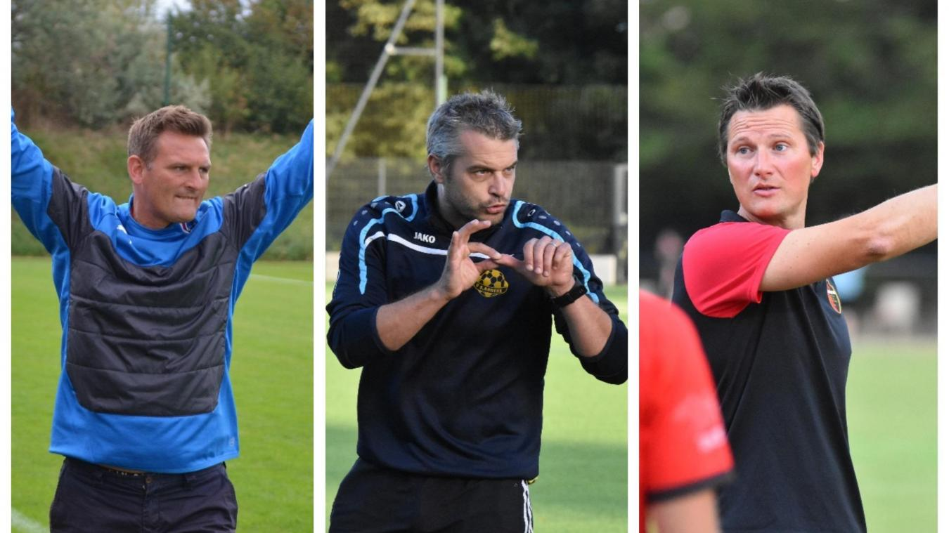 Football : un vent de Flandre souffle sur la Régionale 1