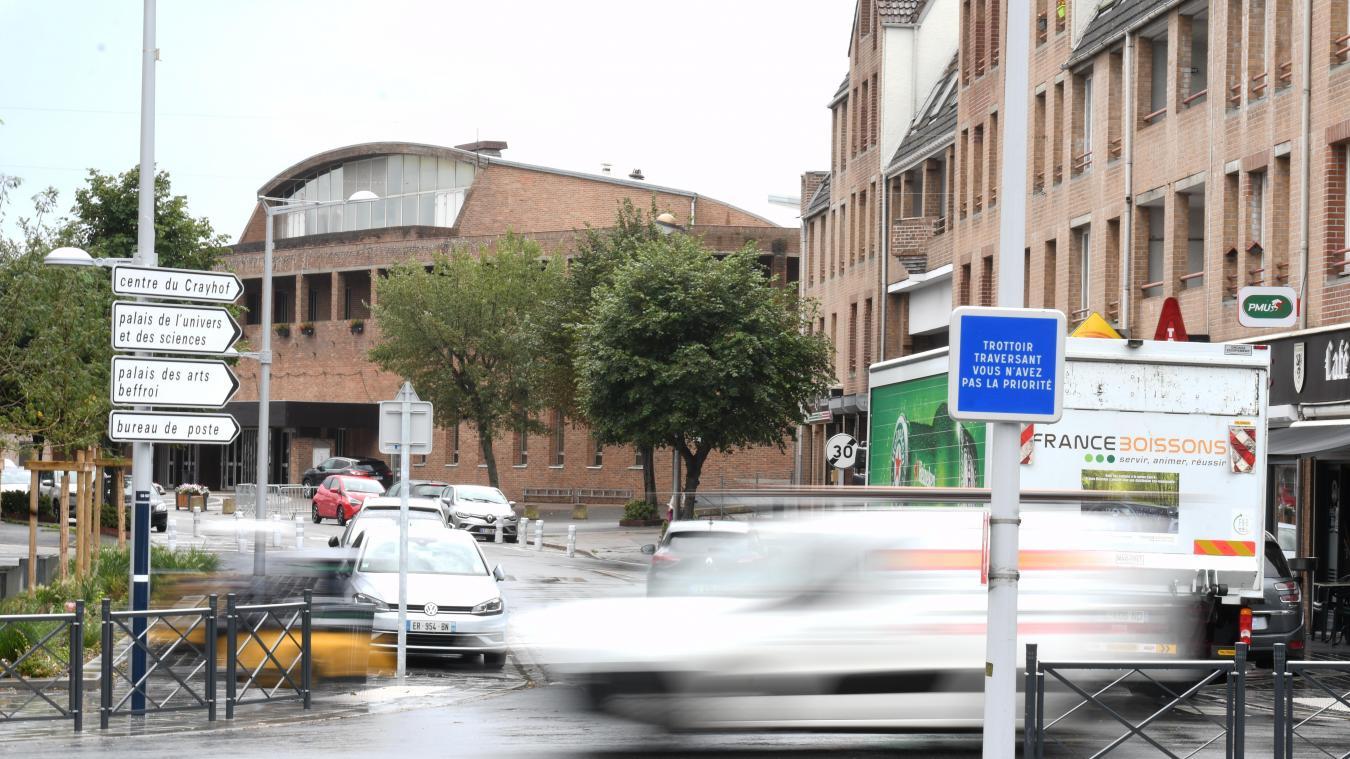 Cappelle-la-Grande : le centre-ville à rénover pour 7 millions d'euros