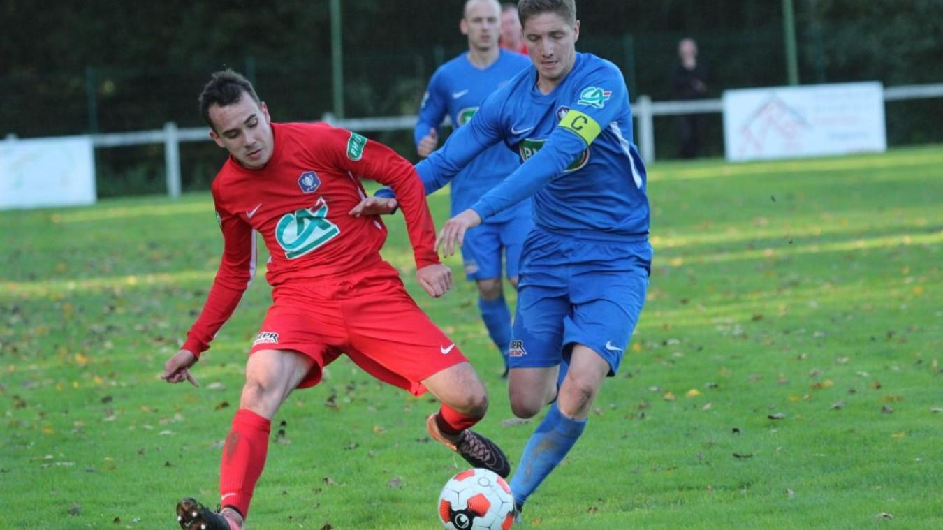 Les clubs de foot du Montreuillois font face au Covid-19