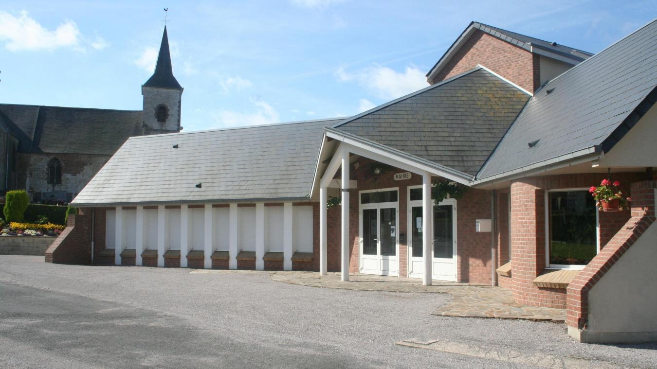 Doudeauville : la salle des fêtes et l'église fermées jusqu'à nouvel ordre