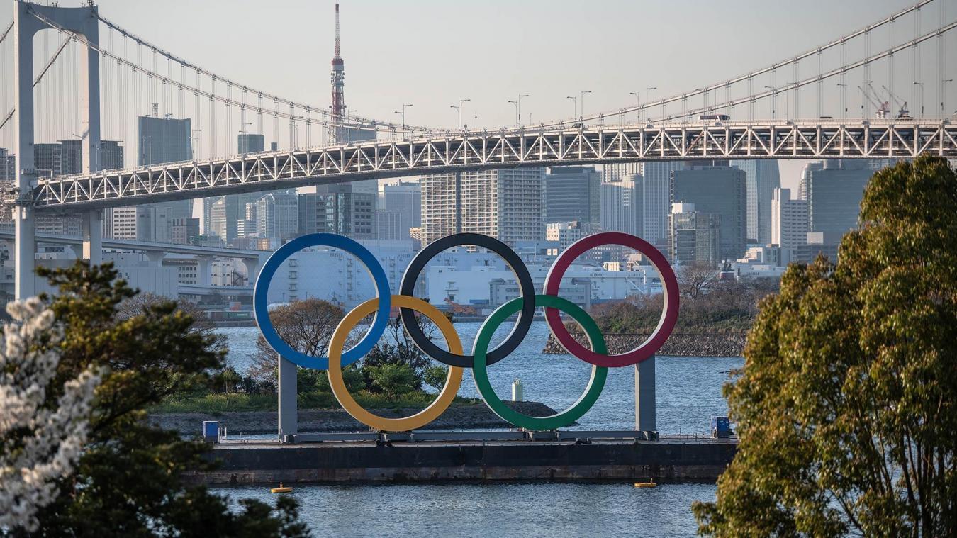 Les JO de Tokyo vont se tenir «avec ou sans» la Covid