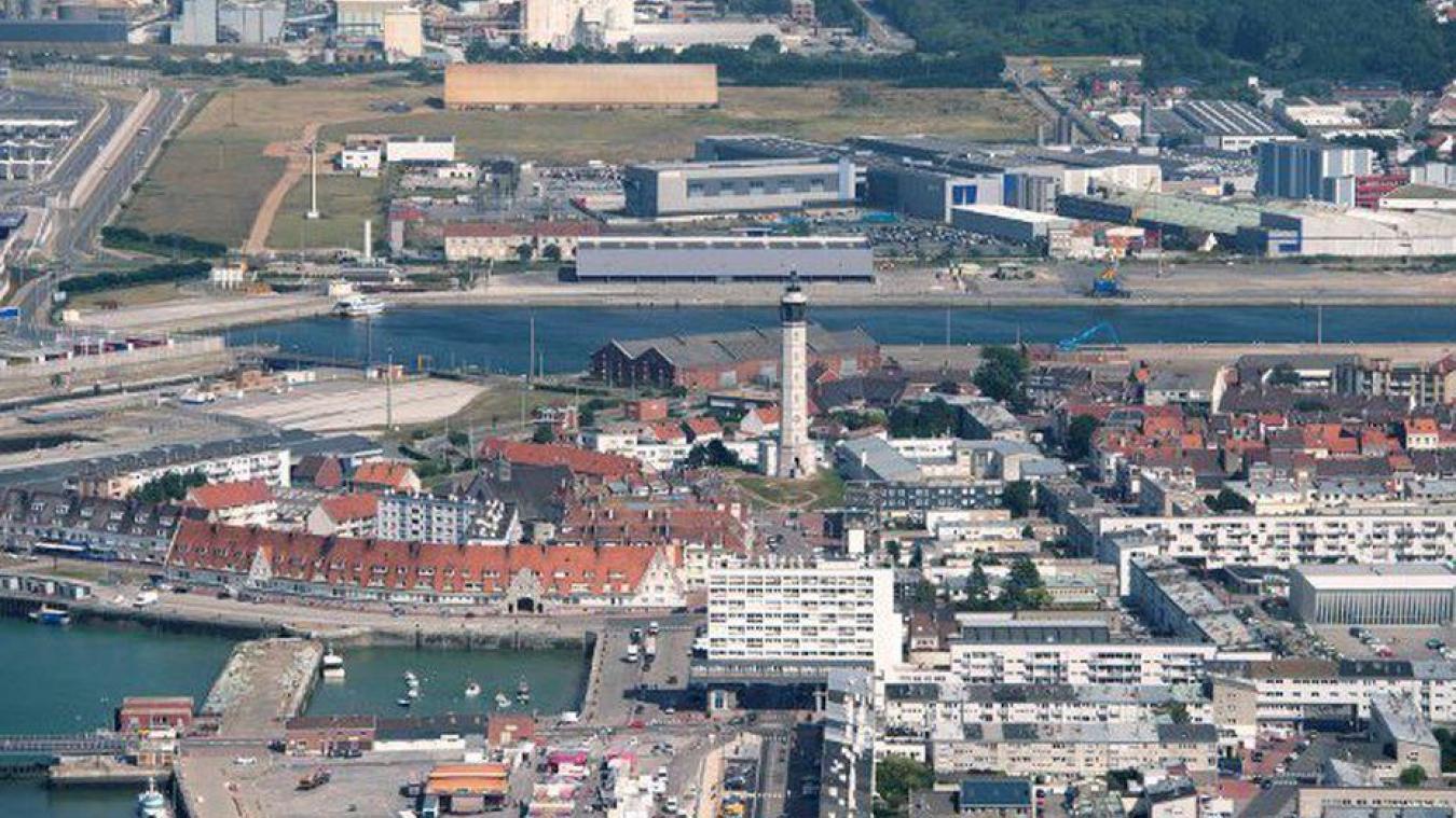 Calais est la ville de tous les possibles !