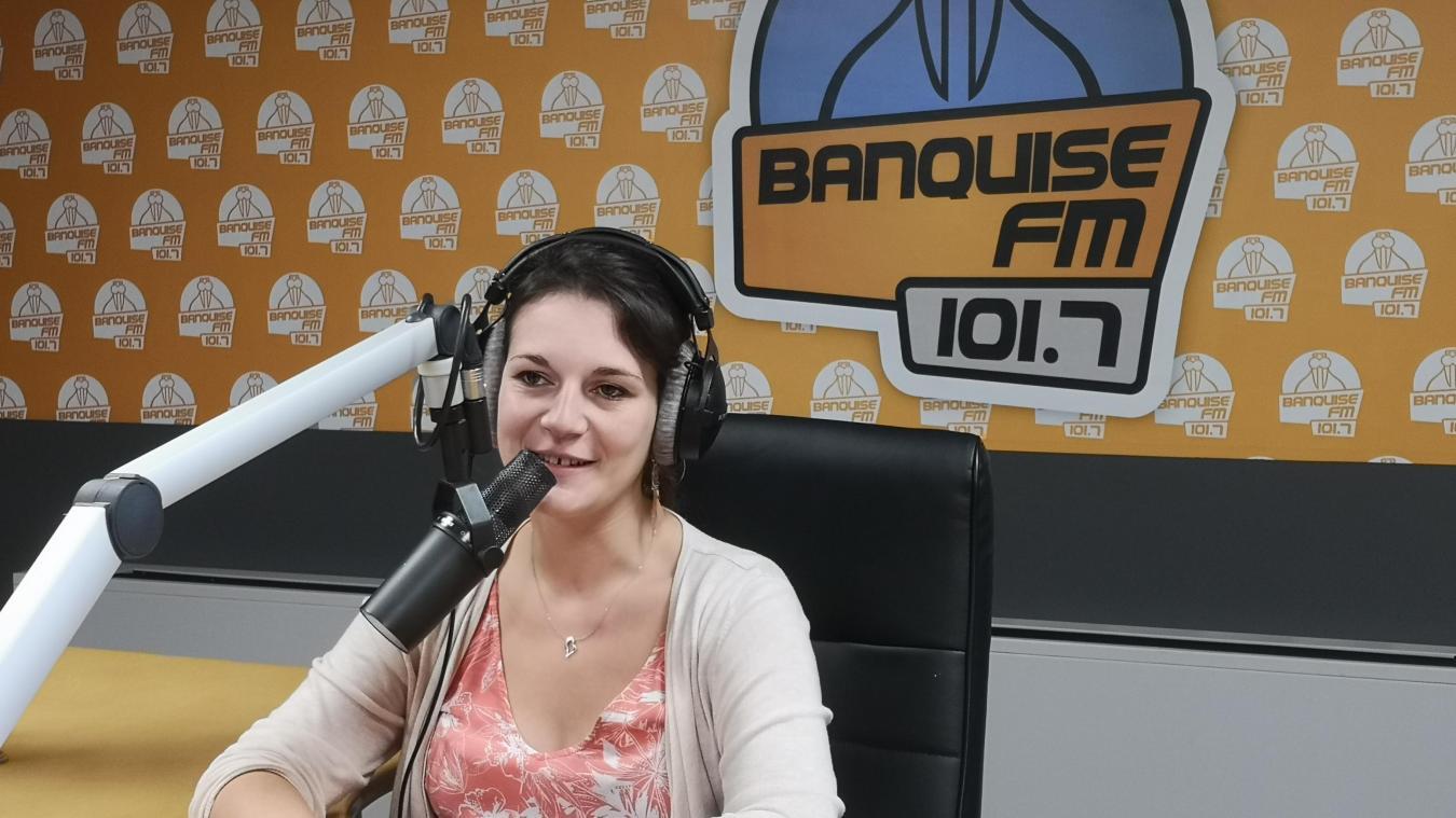 Isbergues : dans les coulisses de Banquise FM