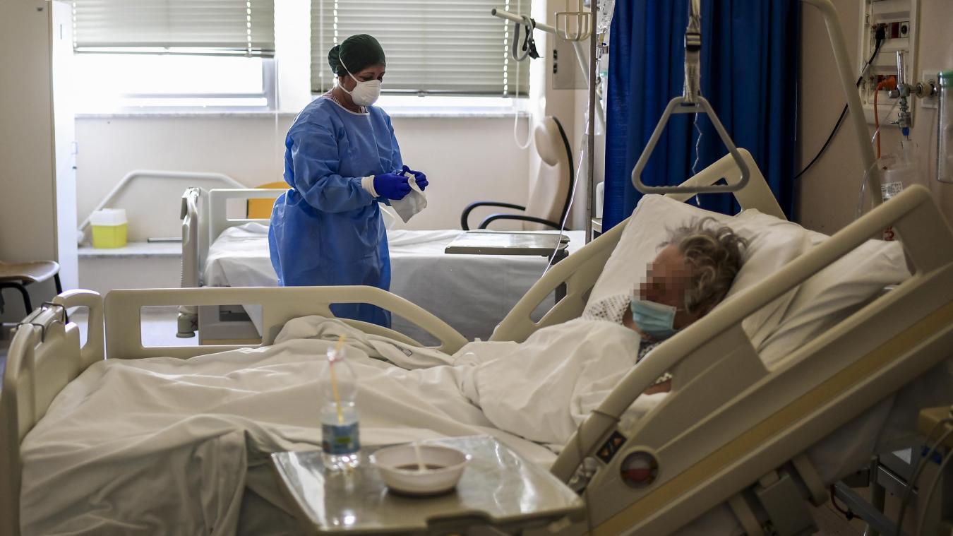 Le Covid automatiquement reconnu comme maladie professionnelle pour les soignants gravement touchés