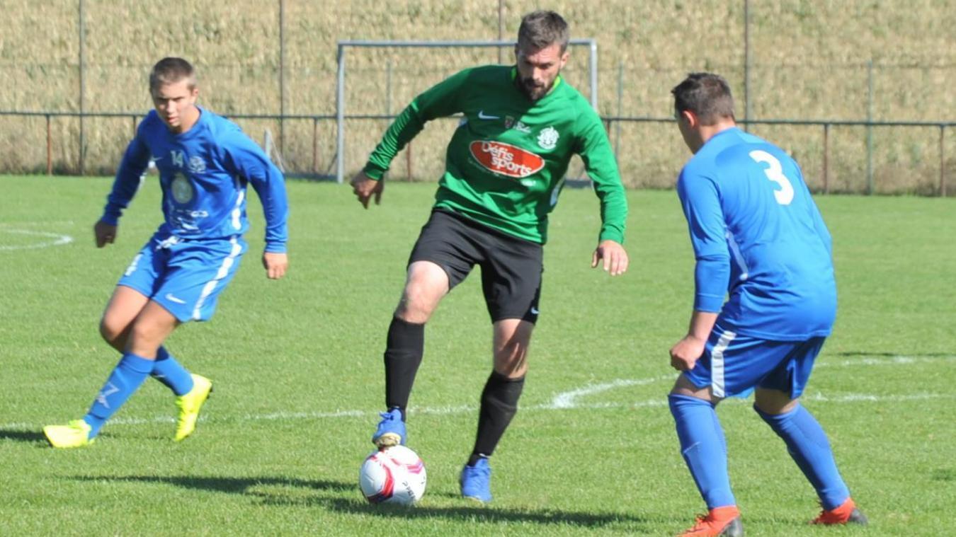 Le match Calais Beau-Marais / Saint-Martin remis à cause du Covid