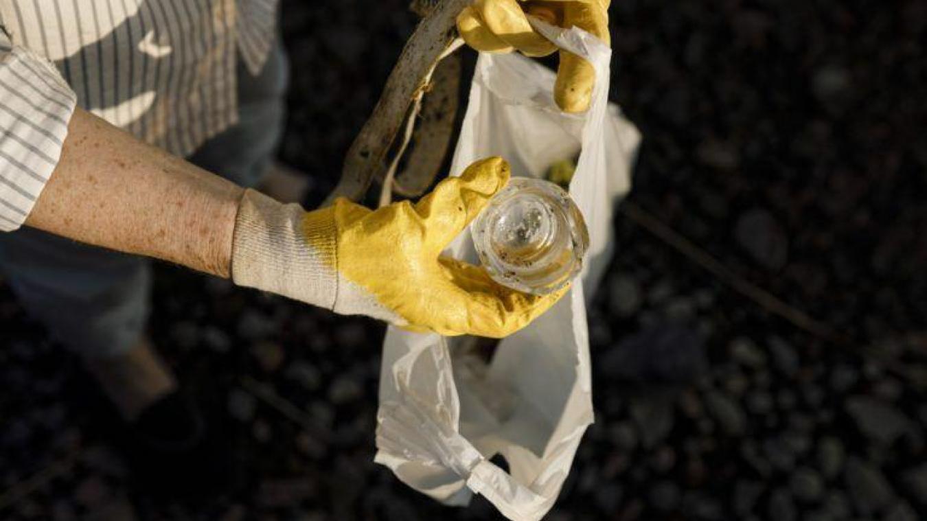 Un appel lancé pour nettoyer Calais: êtes-vous partants ?