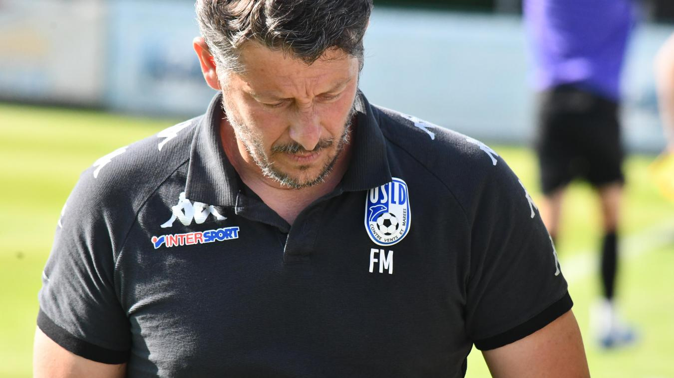 Les joueurs de Fabien Mercadal ne joueront finalement pas ce samedi soir à Ajaccio.