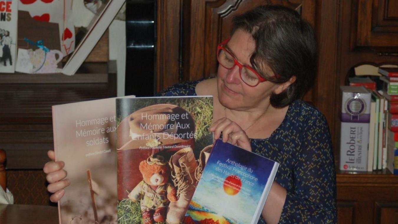 C'est la troisième édition du festival imaginé par Gaëlle Lavisse.