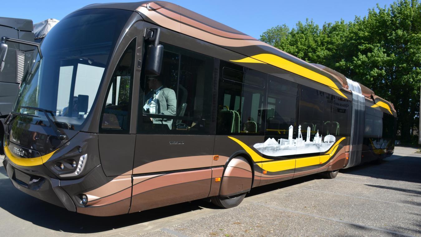 Hulluch: Un chauffeur de bus Tadao agressé