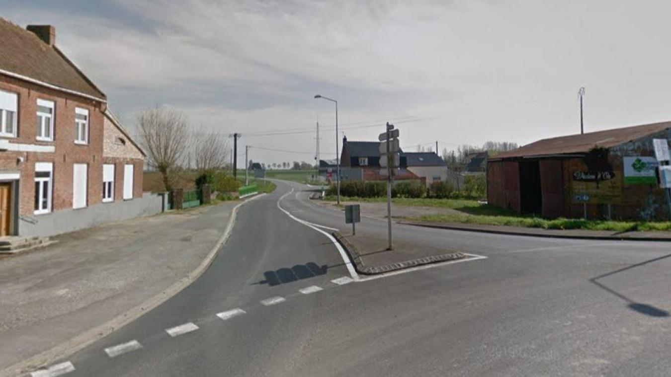Le chantier démarrera à partir du rond-point RD11/RD928 jusqu'à la sortie d'agglomération sur la route de Gravelines.