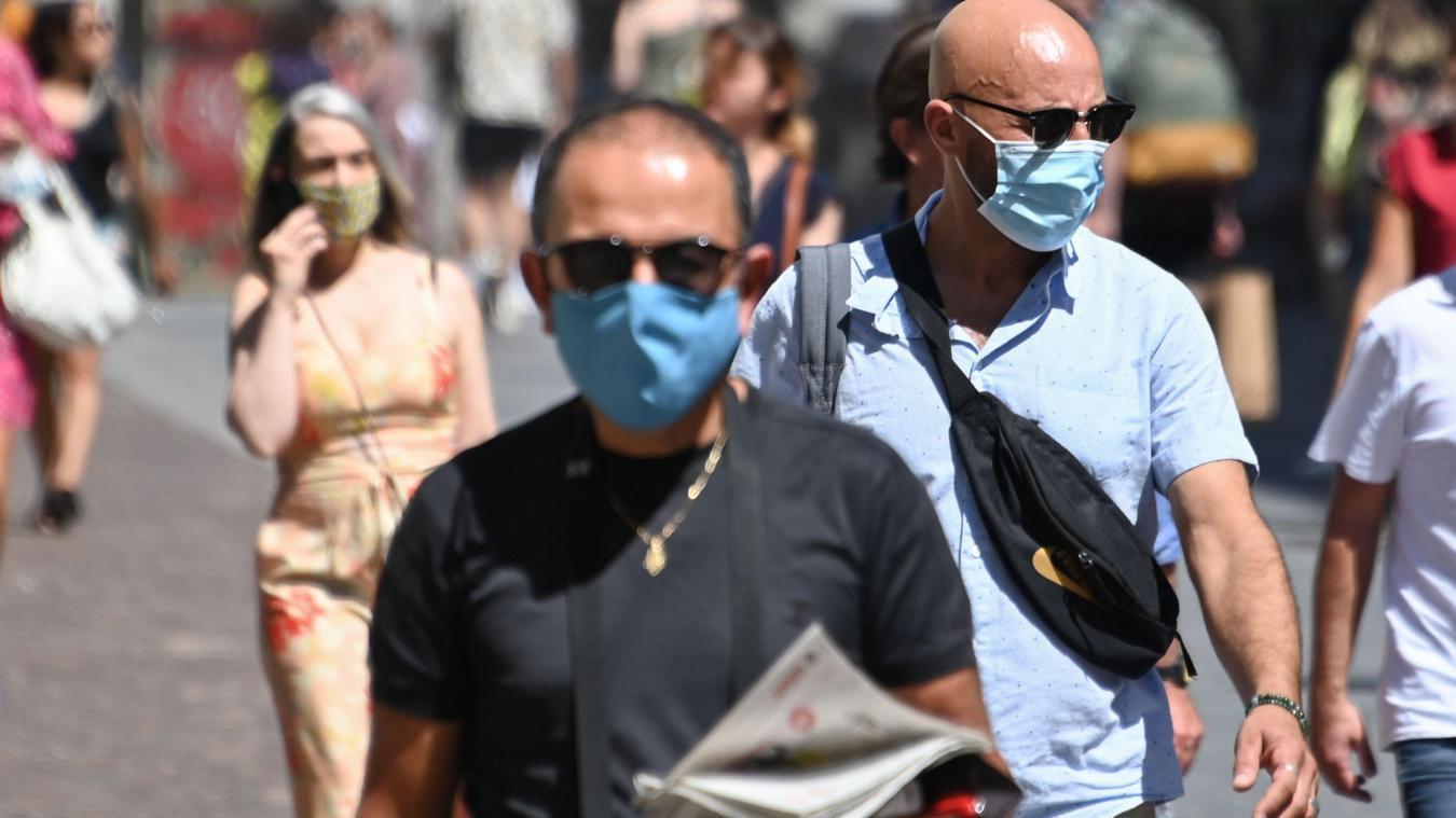 La Préfecture du Pas-de-Calais impose de nouvelles mesures sanitaires à compter de ce mercredi 16 septembre.