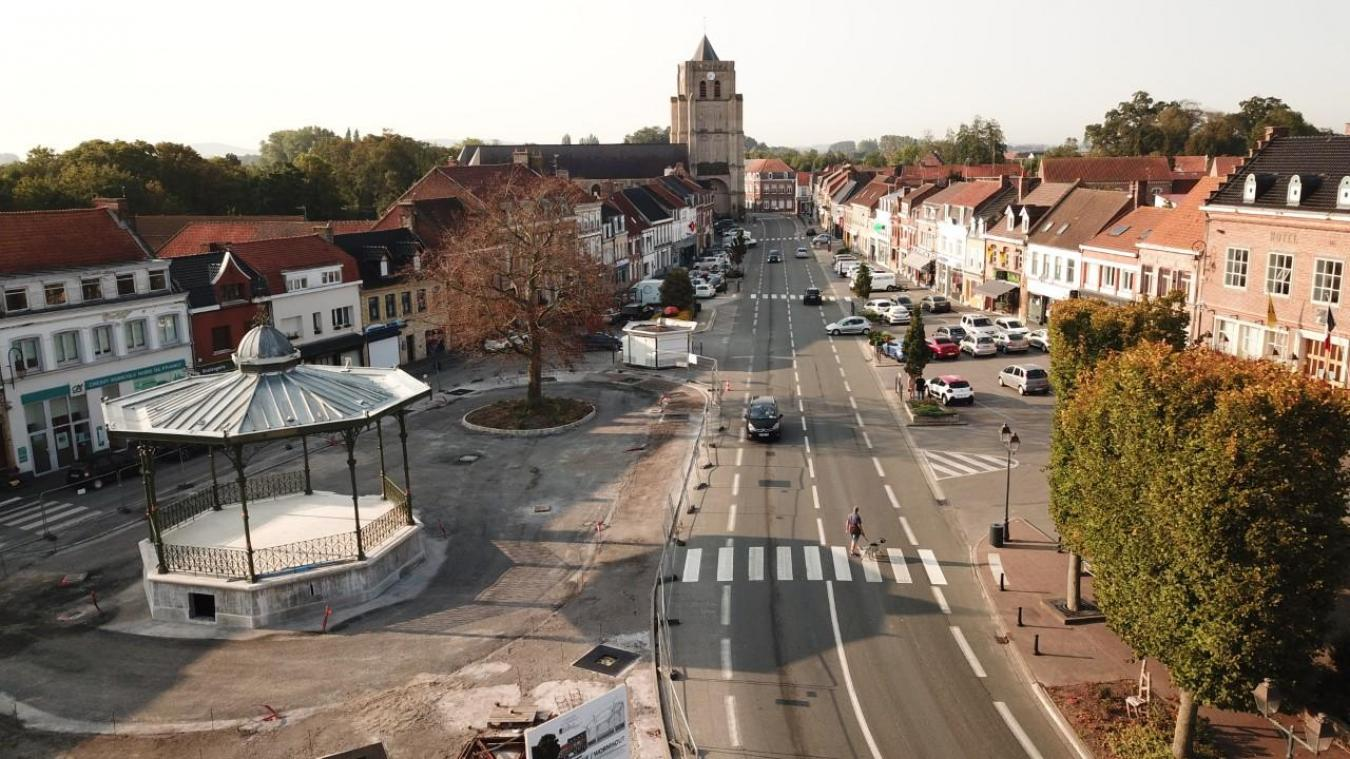 Wormhout : un marché du terroir et de l'artisanat l'été prochain?