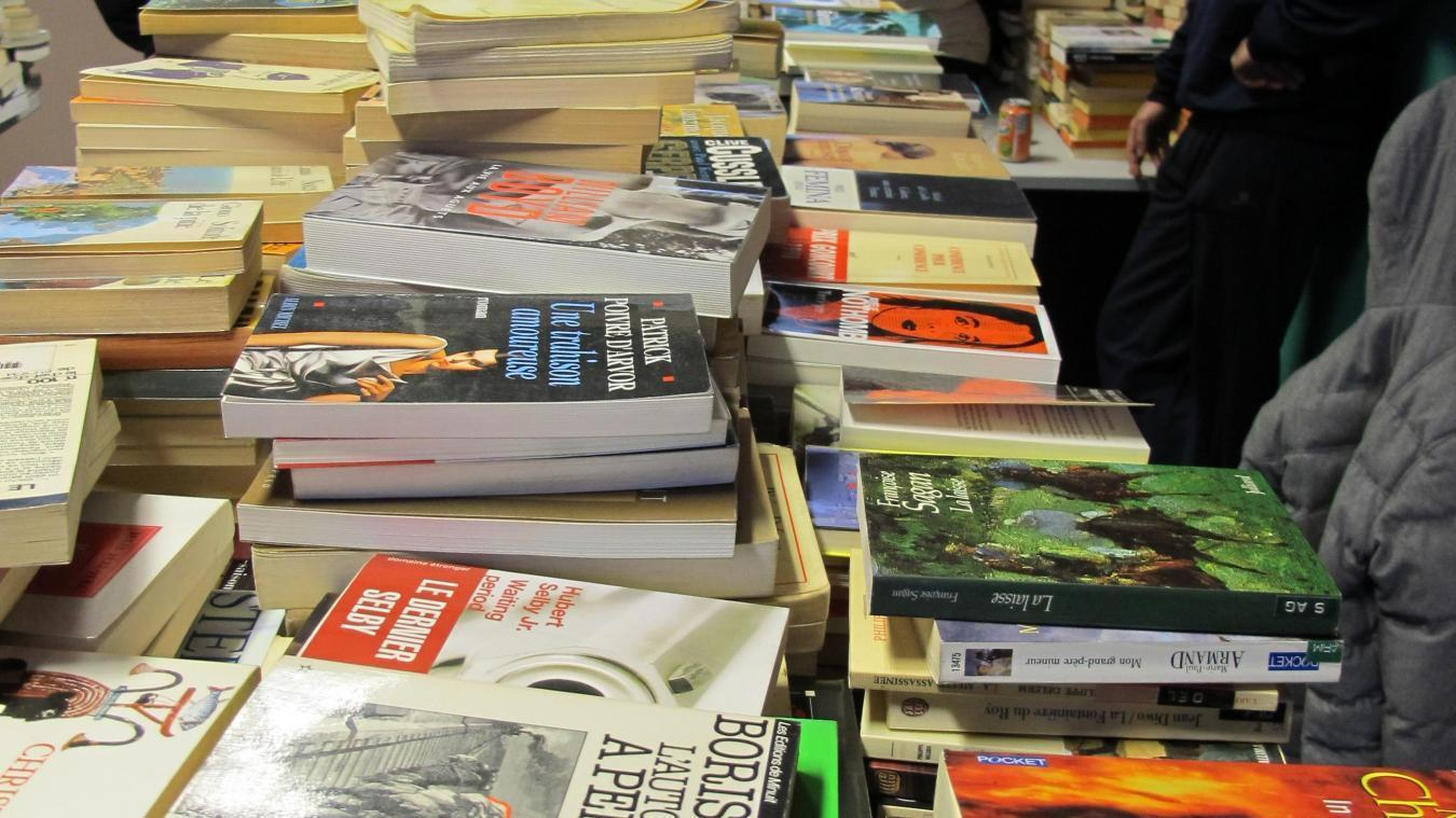 Parmi les manifestations, figurait notamment le Salon du livre, qui devait se tenir les 10 et 11 octobre prochains.