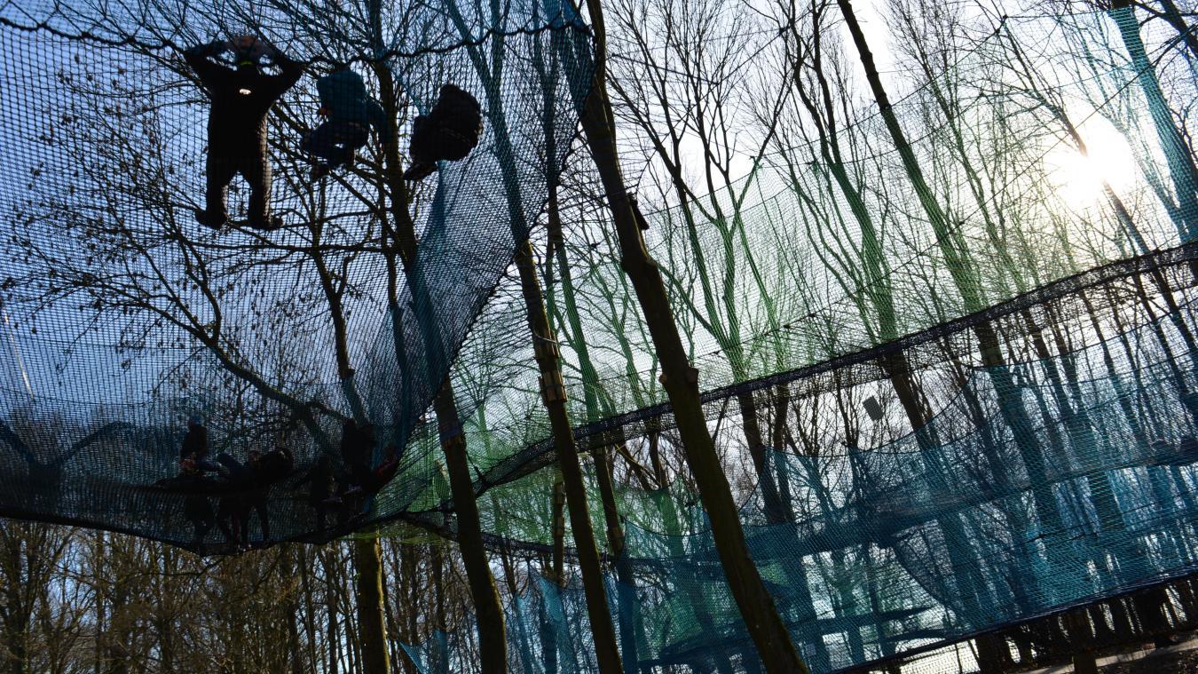 Maisnil-les-Ruitz: bon bilan pour le parc d'Olhain, malgré le Covid