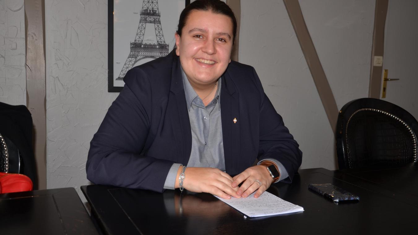 Elections législatives: la Calaisienne Faustine Maliar face à la ministre Brigitte Bourguignon ?