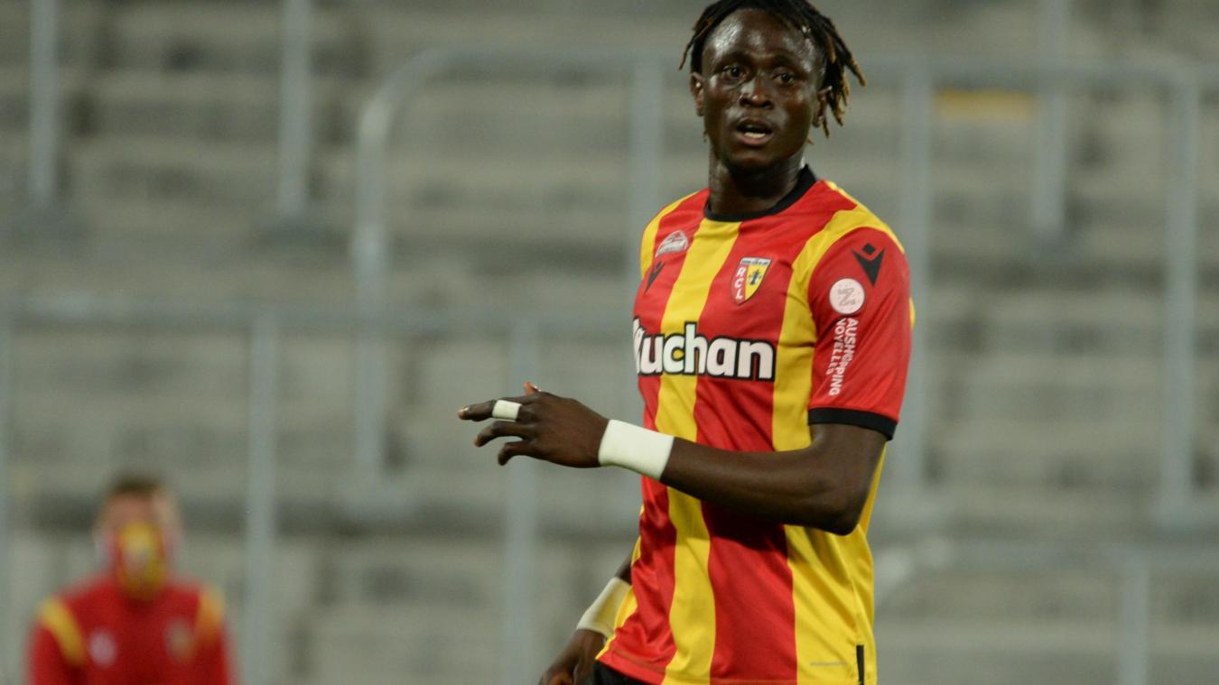 Lens – Bordeaux: Steven Fortes titulaire, Seko Fofana sur le banc