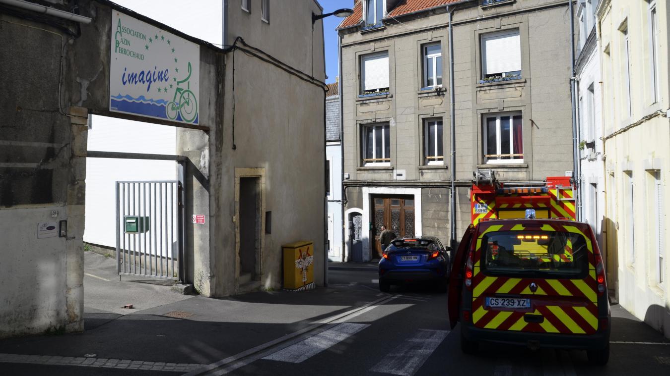 Évacuation de 24 enfants pour une odeur suspecte