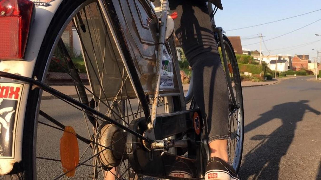 Aménagements pour le vélo à Isbergues : donnez votre avis