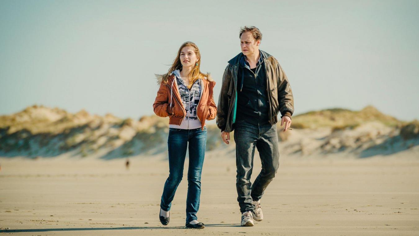 Le réalisateur a tourné dans le Dunkerquois, notamment dans les dunes de Leffrinckoucke.