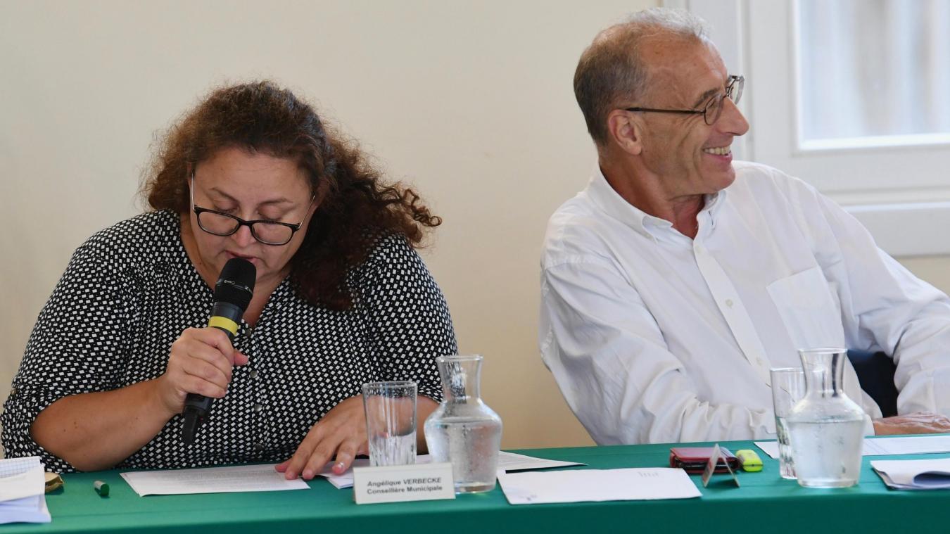 Dunkerque : retour inattendu de Philippe Eymery au conseil municipal