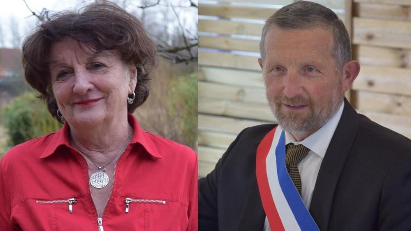 Il n'y a pas de doute, Guislaine Lebas et Joël Lemaire ne partiront en vacances ensemble  !