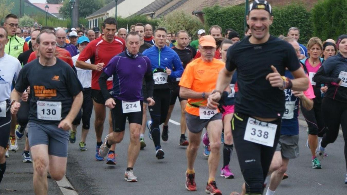Annuler la course est une « décision raisonnable », selon l'organisateur.