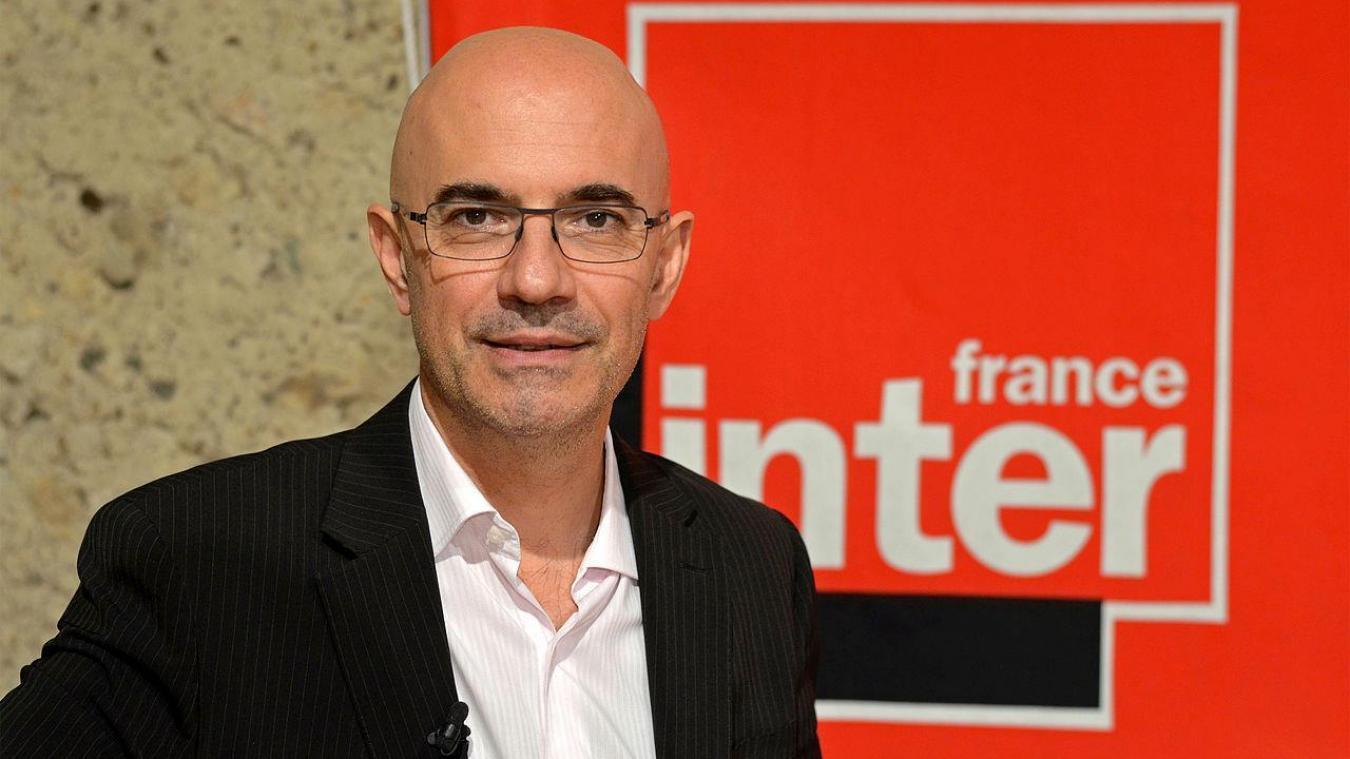 Nicolas Stoufflet vous passera à la question le 13 octobre à Vieux-Berquin.
