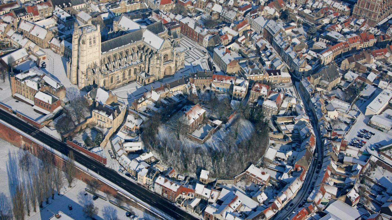 Saint-Omer : le trail de fin d'année annulé