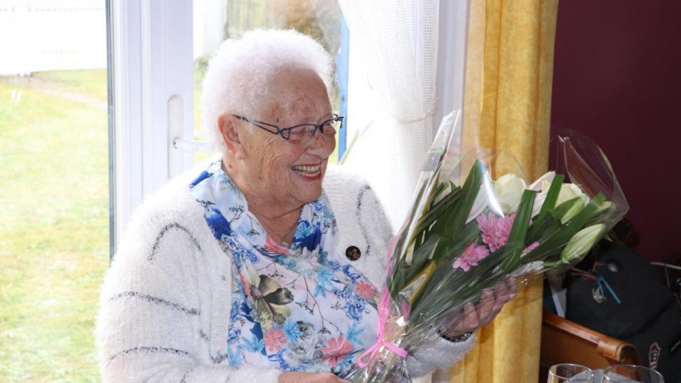 Brigitte Guibert avait 91 ans.