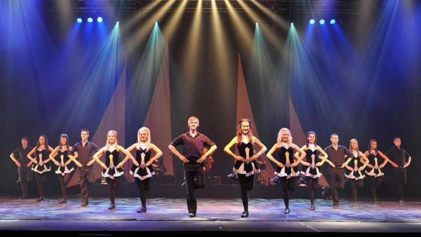 La municipalité avait prévue deux sessions du spectacle le 17 octobre...