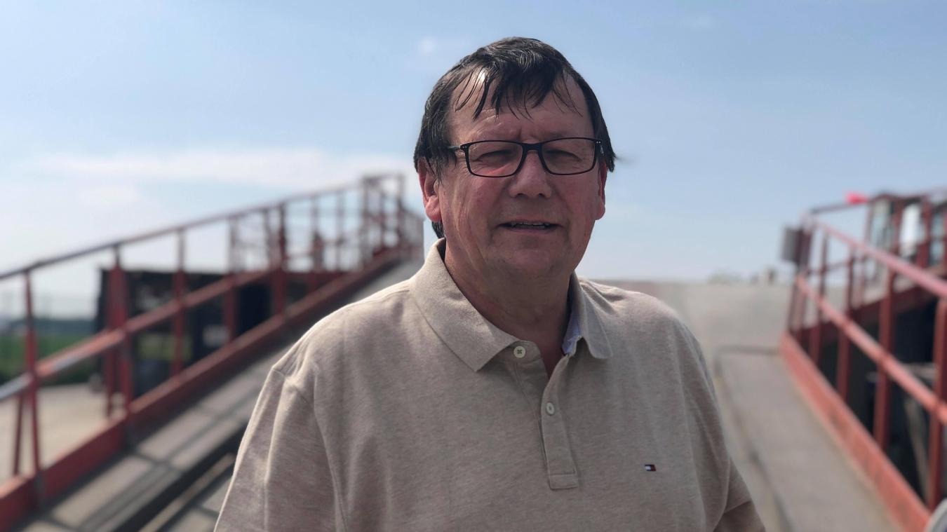 Philippe Brouteele, désormais élu à La Gorgue, a conservé son mandat de président du Syndicat mixte intercommunal de traitement et de collecte des ordures ménagères (Smictom) des Flandres.