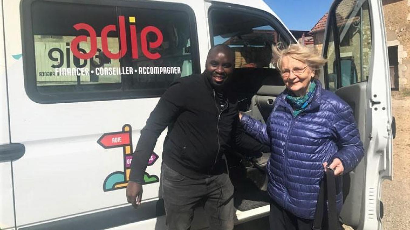 L'Adie cherche des bénévoles à Calais pour aider les entrepreneurs