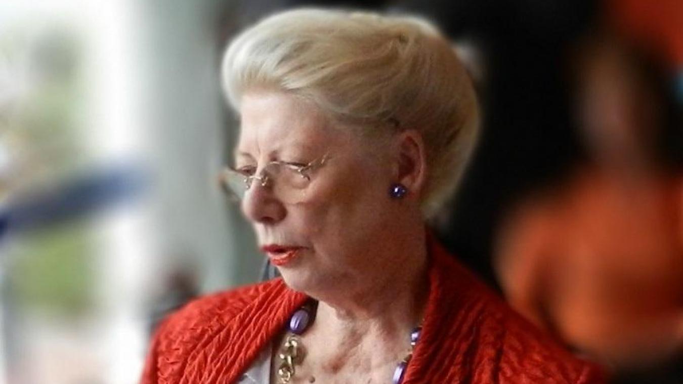 Groffliers : Josiane Courion, appréciée du tissu associatif, est décédée à l'âge de 80 ans