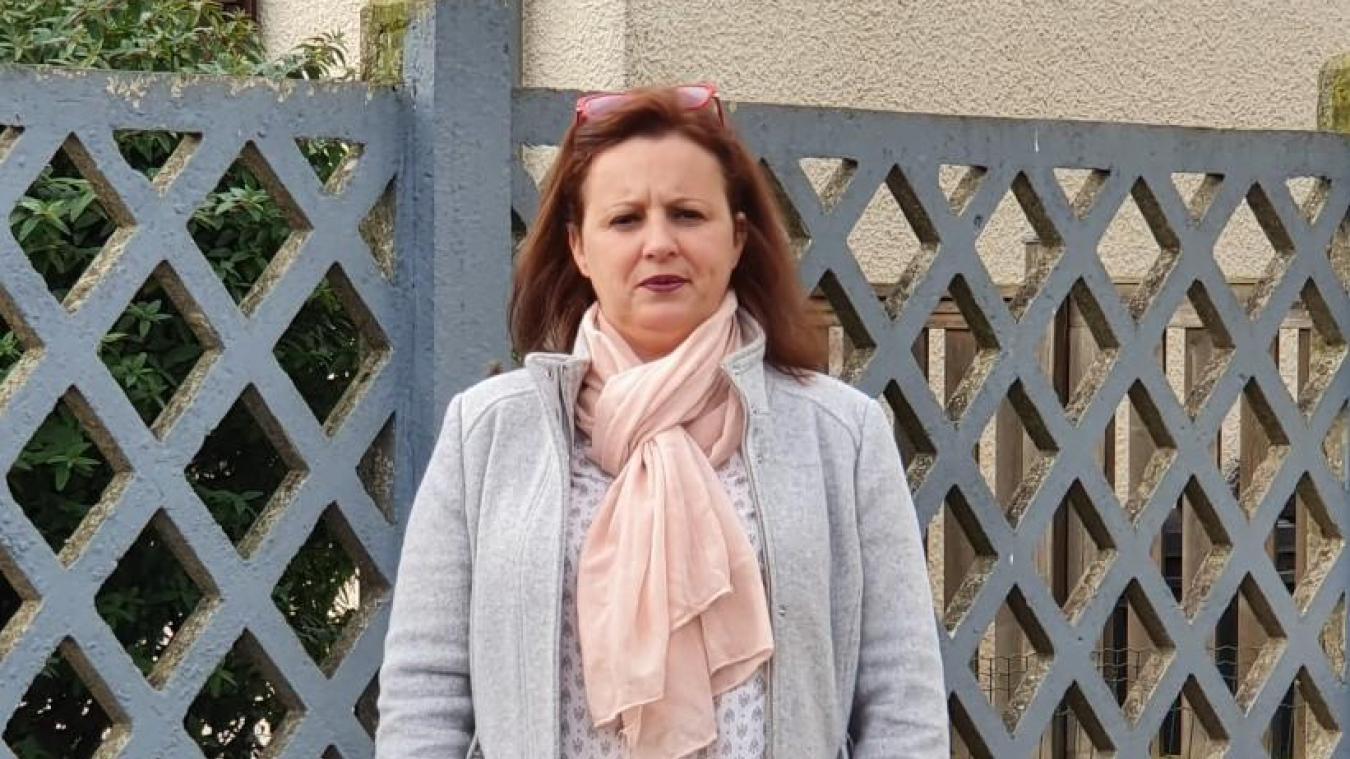 Karine Garot reste au conseil municipal.
