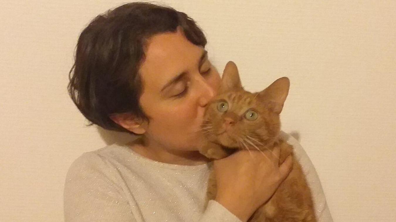 Rexpoëde : Hélène a retrouvé l'un de ses chats portés disparus