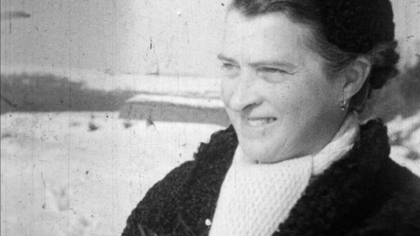 Paulette Lefebvre a commencé à filmer la vie montreuilloise dès son plus jeune âge, au début des années 30.