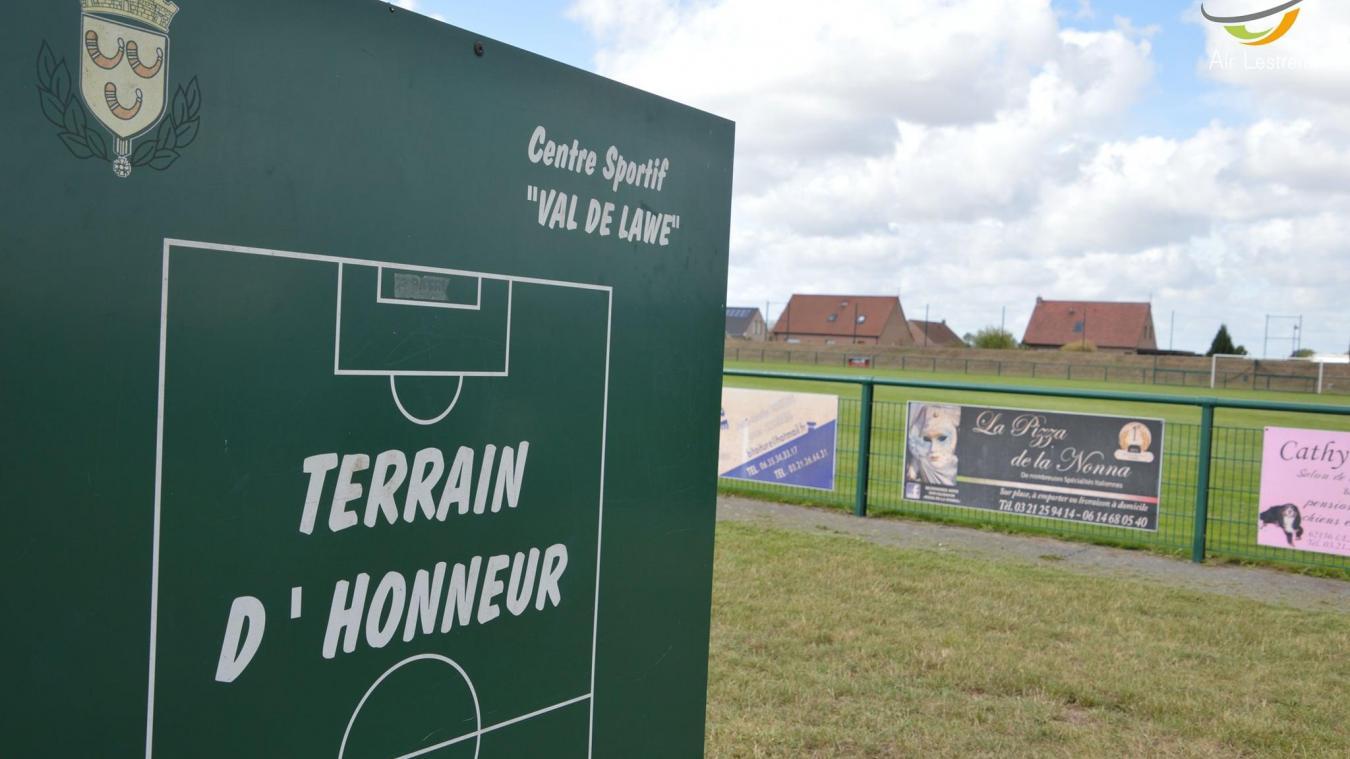 Coupe de France : Lestrem, petit poucet en quête d'exploit